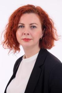 Казнова Ірина<br>Борисівна