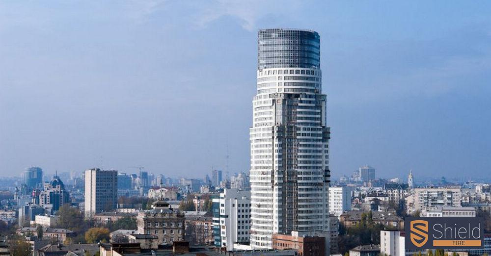 ДБН В.2.2-24:201Х «Будинки і споруди. Висотні будівлі. Основні положення»